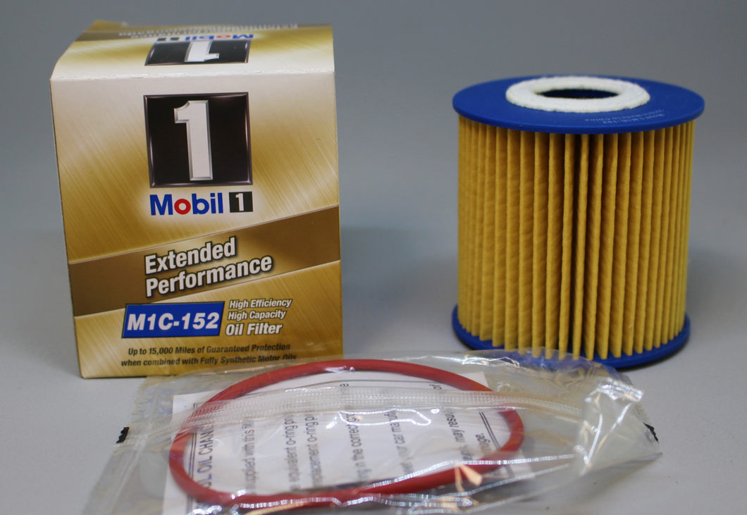 Mobil 1 M1C-152 Extended Performance Oil Filter - New