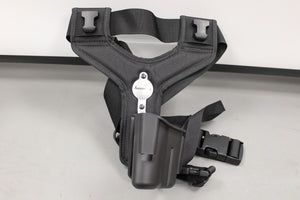 Intermec 751G Holster and Strap Assembly, 074100, 5340-01-560-0078, NEW!