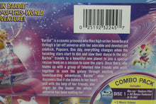 Load image into Gallery viewer, Barbie Star Light Adventure DVD, NEW!