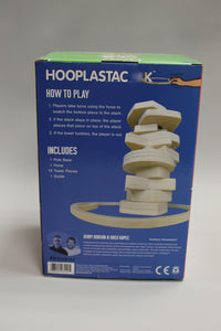 Educational Insights Hooplastack Game, New!