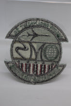 Load image into Gallery viewer, 4950th Original Maintenance Squadron, Supporting the Future Patch, Sew On