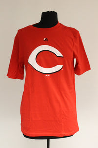 Cincinnati Reds Youth t-Shirt, Size: XL (18-20), New!