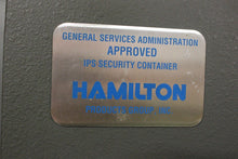 Load image into Gallery viewer, Hamilton Class 5 IPS Information Processing System Security Cabinet