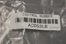Load image into Gallery viewer, Electrical Box Connector, 5975-00-827-0481, ACD53LB, New!