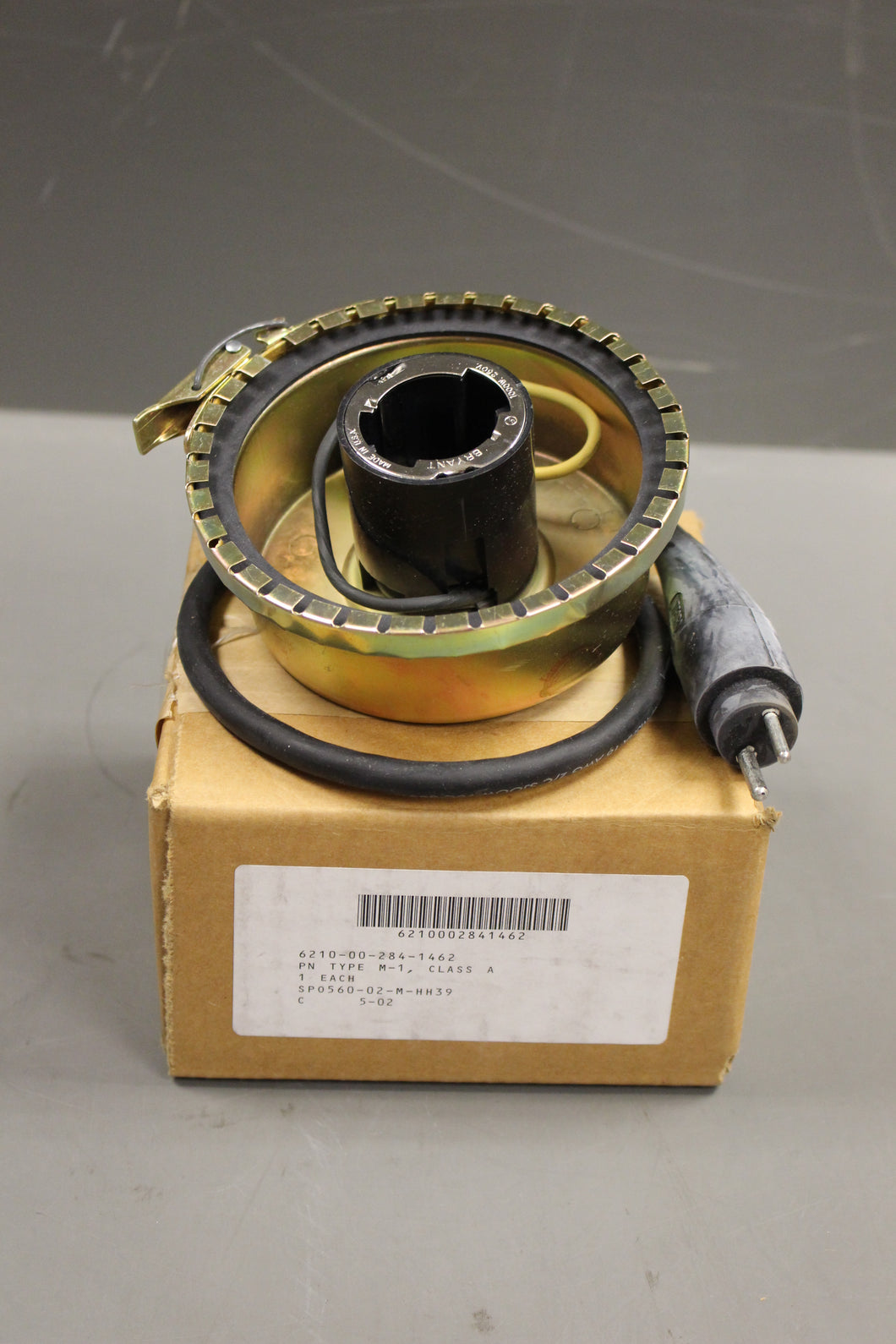 Fixture Assembly, 6210-00-284-1462, P/N 980-1, New!