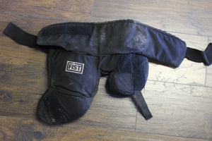 FIST 333 Police / Martial Arts Training Suit Parts - Right Hand Glove