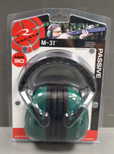 Load image into Gallery viewer, Radians M31 Passive Ear Muff, Green, New