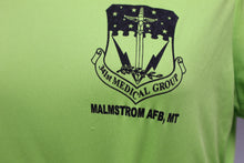 Load image into Gallery viewer, 341st Medical Group, Malmstrom AFB, MT Mighty Medics T-Shirt, Large
