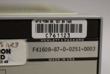 Load image into Gallery viewer, Hewlett Packard 11720A Pulse Modulator - 6625-01-048-6815