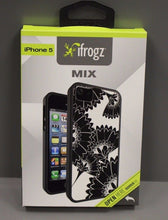 Load image into Gallery viewer, iFrogz MIX iPhone 5 Case - Box of 4