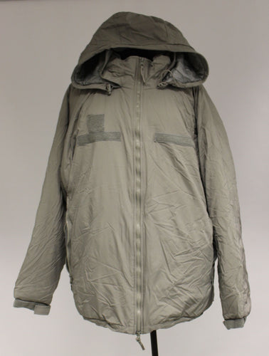 US Military Gen III Extreme Cold Weather Parka, 8415-01-538-6278, Small Regular, NWOT