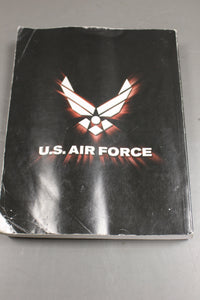 USAF National Security Affairs & Preparation for Active Duty Booklet