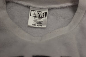 Marvel Soft Shirt, Size: Medium (7-8)