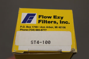 NAPA Flo Ezy Tank-Mounted Strainers, P/N ST-4-100, NEW!