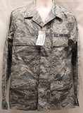 Air Force Man's Utility Coat, Size: 38L, 8415-01-536-4369, NEW!