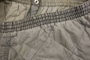 US Military BVS Quilted Pant Liner, Size 42-44 (XL)