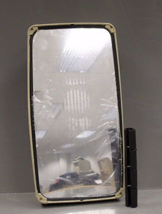 Rear View Mirror Assembly, NSN 2540-01-558-9923, P/N 2402-1084-27, NEW!