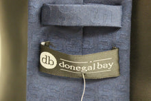 Load image into Gallery viewer, Donegal Bay Men's Syracruse Tone on Tone Necktie, New!