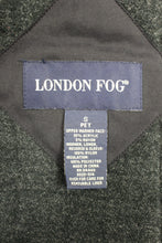 Load image into Gallery viewer, London Fog Ladies Black Winter Coat, Size: Small P
