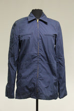 Load image into Gallery viewer, US Military Man's Blue Utility Jacket, 8405-01-073-8130, Size: 36XL