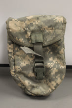 Load image into Gallery viewer, Molle II ACU ETool Entrenching Tool Carrier, 8465-01-524-8407, Grade A