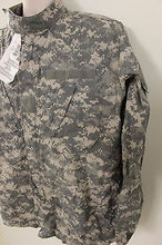 Load image into Gallery viewer, ACU Perm Guard Combat Coat, Size: Small Regular, NSN: 8415-01-586-0531, New