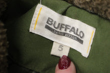 Load image into Gallery viewer, Buffalo David Bitton Tacitical Air Command Military Zip up Jacket Size 5