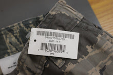 Load image into Gallery viewer, US Military Air Force Camouflage Pattern Women's Utility Trousers, NEW!