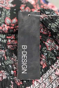 B-Design Ladies Blouse, Size: Large, New!