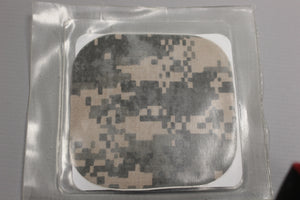 "SOT Flame Resistant ACU Repair Patch, 4"" x 3"", NEW!"