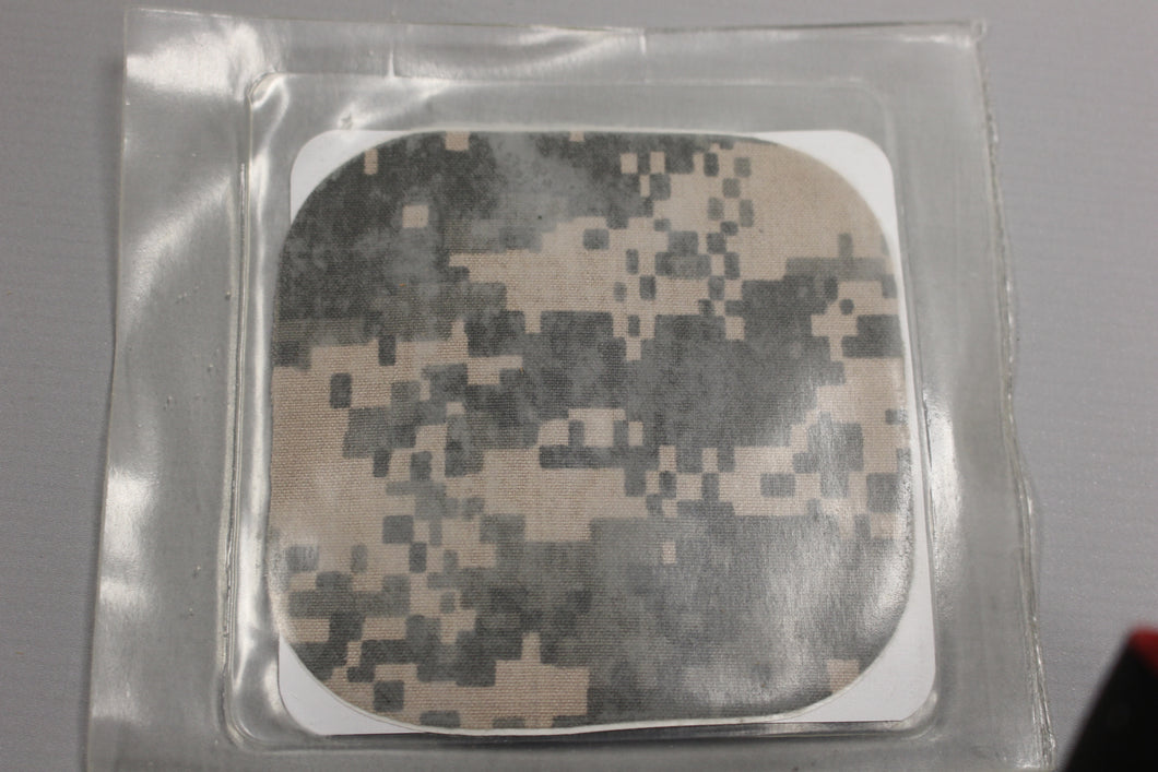 SOT Flame Resistant ACU Repair Patch, 4