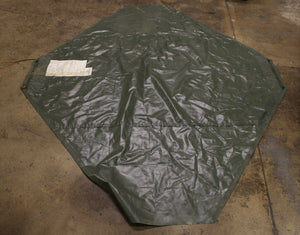 Military General Purpose Tent Replacement Section - Medium - 8340-00-482-3963 - Vinyl