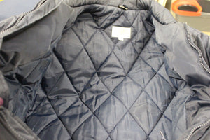 Lion Apparel Cold Weather Coat, Size: 4XL, Blue