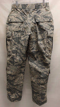 Load image into Gallery viewer, USAF Women's Utility Trousers, Digital Tiger, 10S, NSN 8410-01-598-7273, New