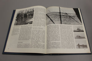 The Marshall Cavendish Illustrated Encyclopedia of World War II Volume 4