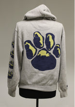Load image into Gallery viewer, University Pittsburg Hoodie, Size: Small