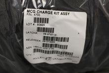 Load image into Gallery viewer, Aircraft Personnel MCG Personal Charge Kit Assembly, NSN 1680-01-509-4762, New