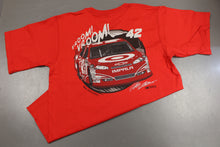 Load image into Gallery viewer, Juan Pablo Montoya Nascar T-Shirt, Size: Large, NEW!