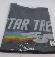 Load image into Gallery viewer, Star Trek T-Shirt, Size: Large, New!