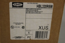 Load image into Gallery viewer, Hubbell Electrical Receptacle Connector & Inlets, 5935-01-220-3044, HBL320R6W, New!