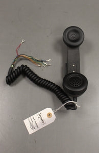 US Army Field Radio Handset, 5965-00-669-9145, GS55251, H-60/PT