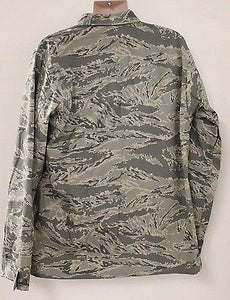 US Military Air Force Woman's Utility Coat, Size: 12R, 8410-01-536-3797, NEW!