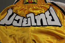 Load image into Gallery viewer, INTER Sport Boxing Shorts, Size: XL