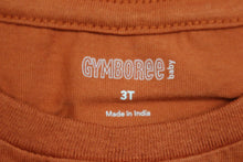 Load image into Gallery viewer, Gymboree Baby Mummy T-Shirt, Size: 3T, Burnt Orange, NEW!