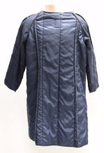 Load image into Gallery viewer, Military Issued DSCP Women's All Weather Coat Removable Zip In Liner, Navy Blue