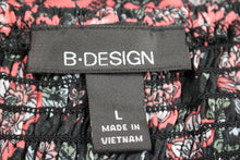 Load image into Gallery viewer, B-Design Ladies Blouse, Size: Large, New!