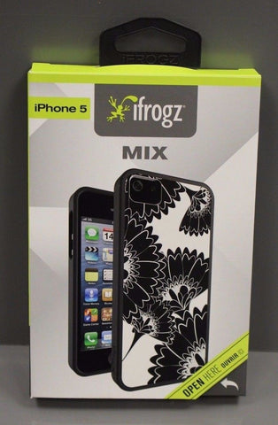 iFrogz MIX iPhone5 case