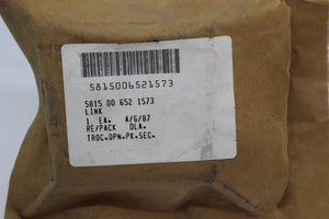 Teletypewriter Subassembly Link, 5815-00-652-1573, 153800, New