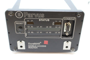 Parvus Electronic Switch, 5895-01-565-4477, MAR-1001-03