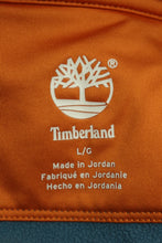 Load image into Gallery viewer, Timberland 1/2 Zip Jacket, Size: Large